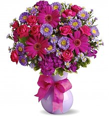 Flower Bouquets: Celebrating You Bouquet