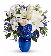 Flower Bouquets: Birthday Bliss Bouquet