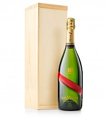 Wine Gift Crates: G.H. Mumm Champagne Crate