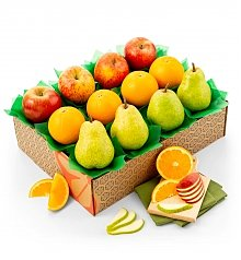 Fruit Baskets: Fresh Fruit Gift Box