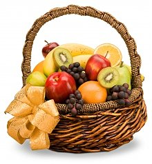 Fruit Gift Baskets: The Sweetest Holiday Gift Basket